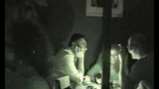 Somebody Stole My Girl - live at Balalaika, Frankfurt
