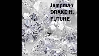 Drake - Jumpman ft. Future (Official Song)