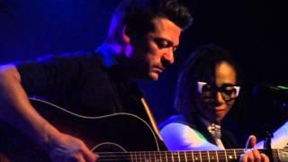 Asa - Live @L'autre Canal - 10.03.2015 (6)