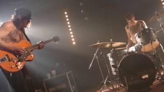 "SMüZZ ""Fuzz's fourth dream"" live @ Le Circus x Capbreton x 11.03.2017"
