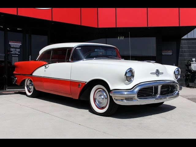 1956 Oldsmobile 88 For Sale