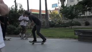 Daniel Wade | RAW CLIPS