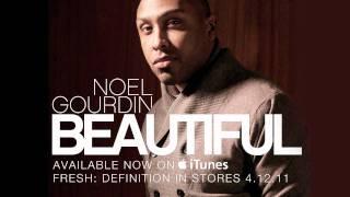 "Noel Gourdin ""Beautiful"""
