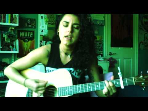 strike-anywhere-infrared-acoustic-cover-jenn-fiorentino