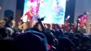 Tipe X - Salam Rindu | Tembagapura Live Music