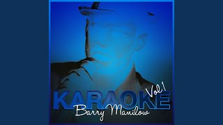 Barry Manilow Medley 2 - Jump, Shout and Boogie - Write the Songs - Can't Smile - One Voice (In...