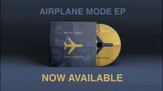 Archie & Sizzle - Airplane Mode (Preview) (Mixed by DJ Pingusso)
