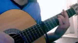 hüzün kovan kuşu düş sokağı sakinleri  gitar canlı