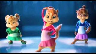 Domino- Chipettes