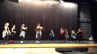 Come Get It Bae | Pharrell Williams ft Miley Cyrus | Toledo Workshop Of Dance