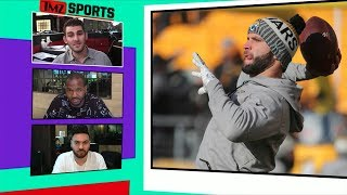 Blake Bortles Stops Alleged Truck Thief at Jaguars House Party   TMZ Sports