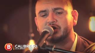 """""""Amor del bueno"""" - Calibre 50 en Acústicos Qué Rollo Banda"""