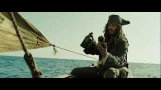 Pirates of the Caribbean 3 - At World's End (Ending scene) HD