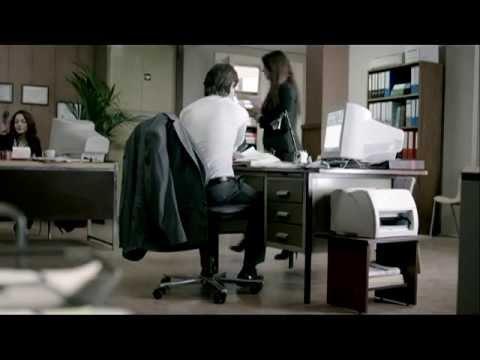 Bürotime - Askı Eklentili Ergonomik Koltuklar 2013