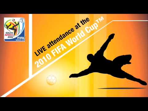 ContiTireKick Main Prize: Trip to 2010 FIFA World Cup South Africa™