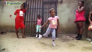 Timaya balance (onefamily dancer)