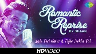 Shaan | Jadu Teri Nazar - Tujhe Dekha Toh | Shah Rukh Khan Mashup | Return To Romance