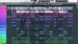 Daddy Yankee - Mil Problemas (Prod By Joker El Arkitecto) Remake