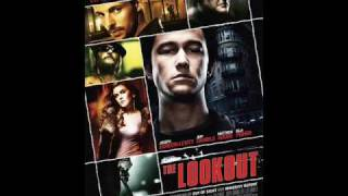 The Lookout OST - To Be Forgiven - James Newton Howard