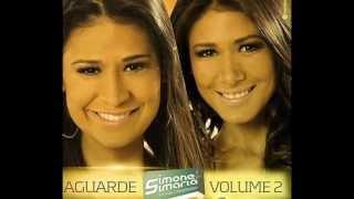 Simone e Simaria As Coleguinhas - Pecado de amor