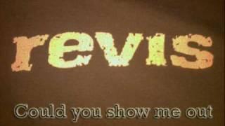 Revis - A Better day (Relief) Lyrics