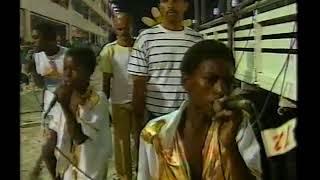 ESCOLAS DE SAMBA MIRINS RIO DE JANEIRO 1991
