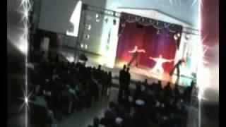 FESTIVAL DE DANÇA - CLIP MOVIMET TE - J FORA/MG