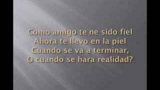 Belinda-Angel Lyrics