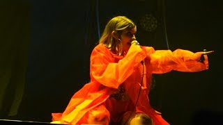 Tove Styrke - Say My Name – Live in Oakland