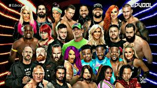 """WWE: """"Best of Both Worlds"""" - Commercial Official Theme Song (WWE Network)"""