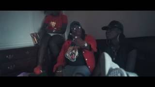 Tiffco-Gang Thick Official Music Video