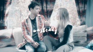 Maya & Josh | 'A little Unsteady' {+Robin}
