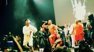XXXTENTACION (LIVE) YuNg BrAtZ - Revenge Tour - The Novo In LA