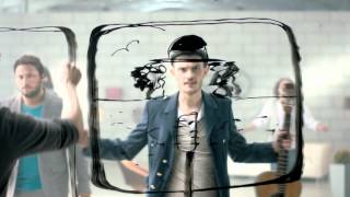 Kacezet & Fundamenty - Kocham swoje miasto (Official video) - teledysk