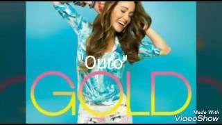 Gold - Britt Nicole (tradução)