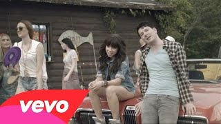 Owl City & Carly Rae Jepsen - Good Time Lyrics