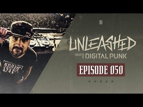 050   Digital Punk - Unleashed
