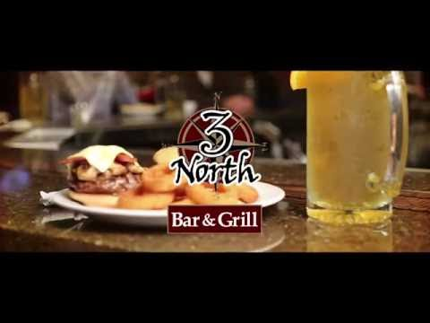 3 North Bar & Grill - Remodeled
