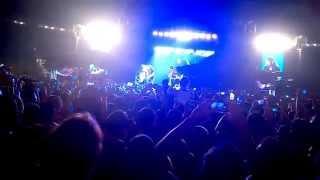 Foo Fighters Live at Maracanã - Skin and Bones