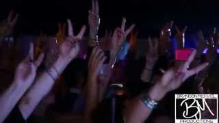 FOREVER FREESTYLE - LIVE PERFORMANCE BY TKA, GEORGE LAMOND AND SOAVE