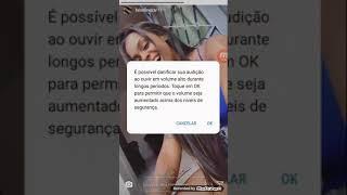 Seja recíproco Stories Da Lais Oliveira