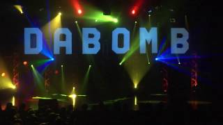 HRHS Da Bomb 2016 MAT - 0 Da Bomb Intro