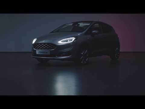 A Revolution in Design - The Next Generation Fiesta Interior