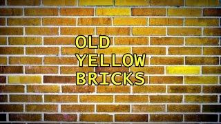 Arctic Monkeys- Old Yellow Bricks (Subtitulos)