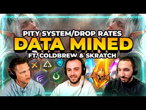 DISCUSSING DATAMINE NEW INFO! | ft. ColdBrew & Skratch | RAID Shadow Legends