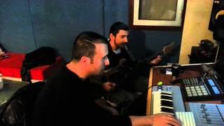 Sergen Güzelel Bass Gitar Rec