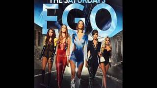 The Saturdays - Ego (Jason Nevin Remix)
