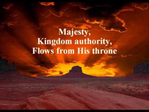 Majesty, worship His Majesty Chords - Chordify