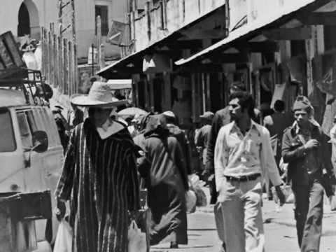 Tangiers 1979
