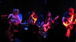 Salvation - Banda DAKOTA RAIN (The Cranberries cover) - show tribos